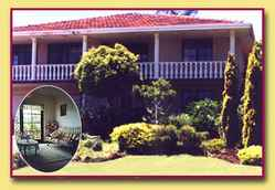 Whitfords By-the-sea Bed And Breakfast And Cottages