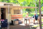 Lakes Resort  Caravan Park