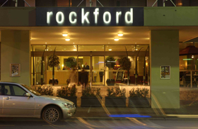 Quality Hotel Rockford Adelaide