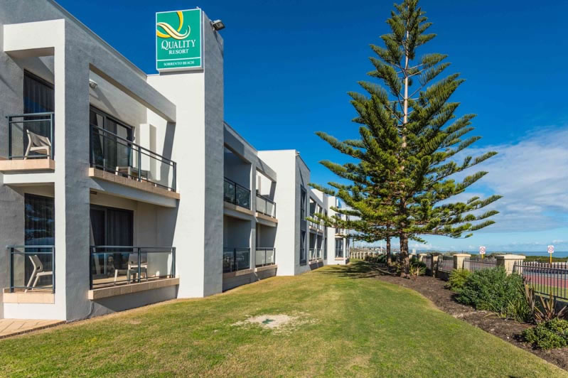 Quality Resort Sorrento Beach