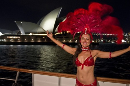 Rhythmboat & Cruise Sydney Harbour - Tourism Search