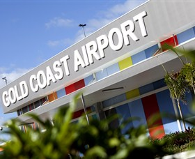 Gold Coast Airport