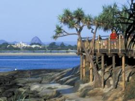 Caloundra Coastal Walk