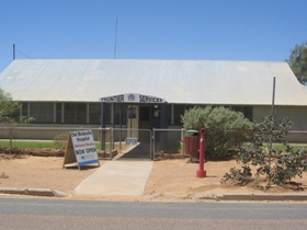 Frontier Australia Inland Mission Hospital