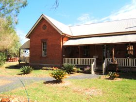 Thargomindah Visitor Information Centre
