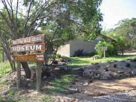 Discovery Coast Historical Society Museum