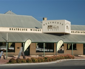 Heathcote Winery
