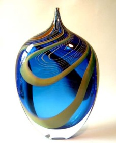 The Hot Glass Gallery and Studio