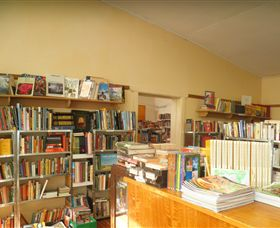 Corryong Browsers Bookshop
