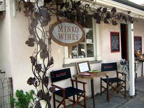 Minko Wines and Providore