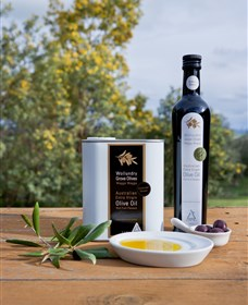 Wollundry Grove Olives