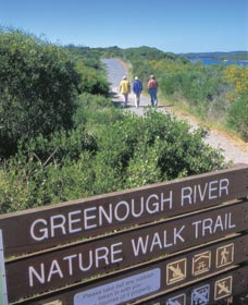 Greenough River Nature Trail