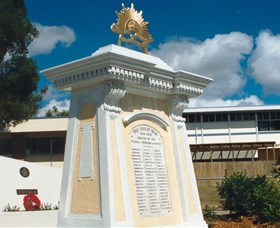 Beenleigh War Memorial