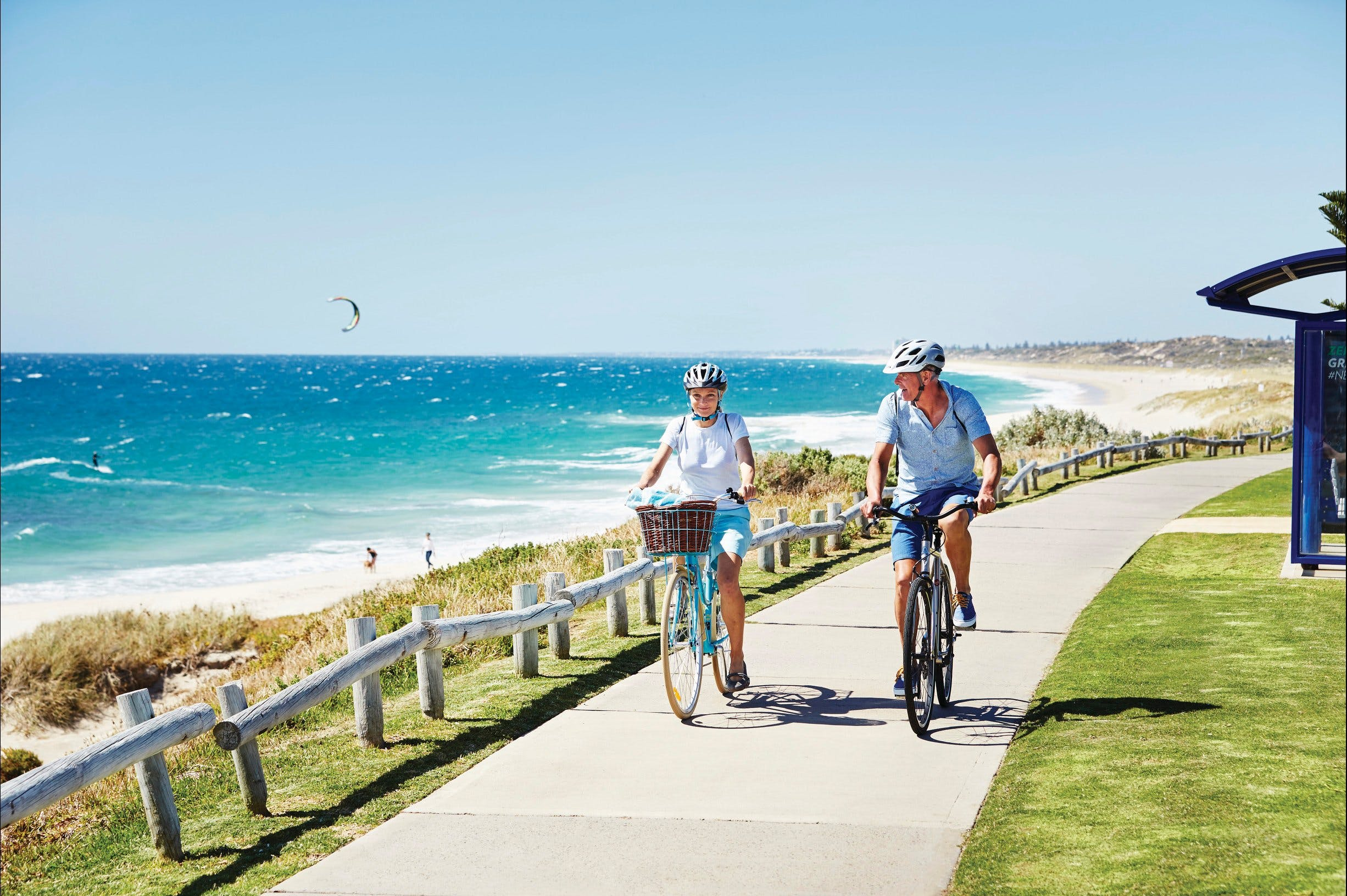 Ride the Sunset Coast - Marmion to Burns Beach