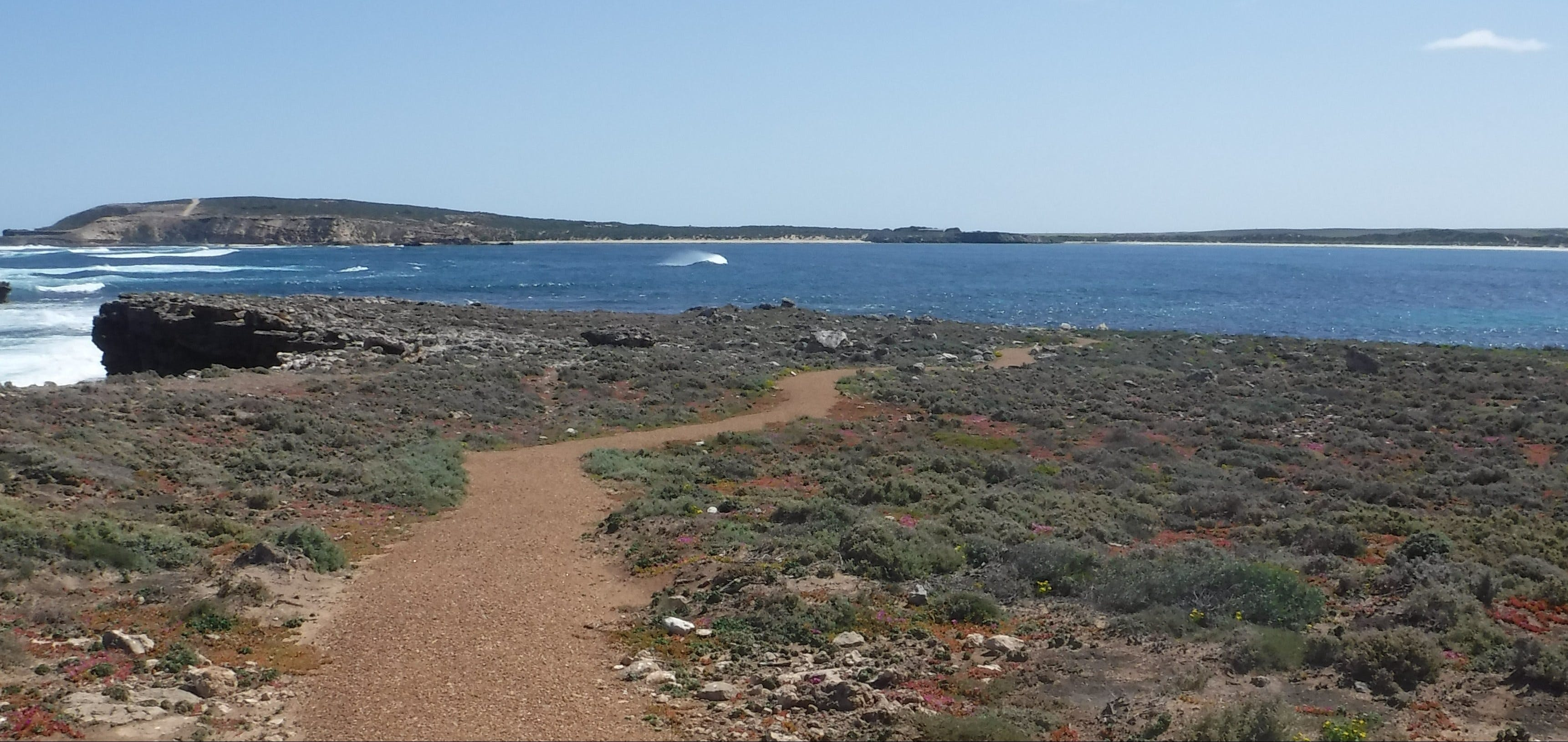 Elliston Coastal Trail