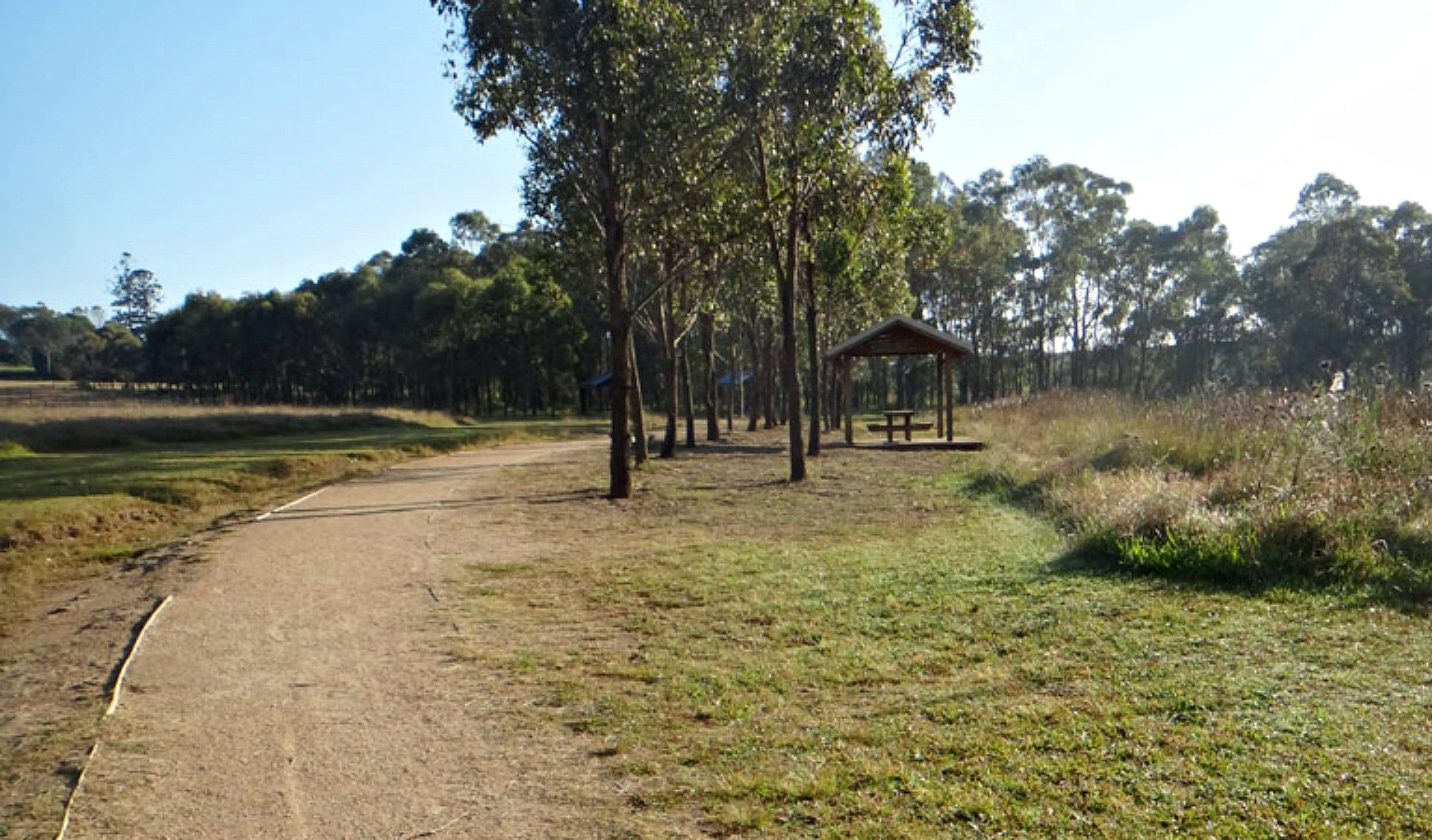 Rouse Hill Estate Walk