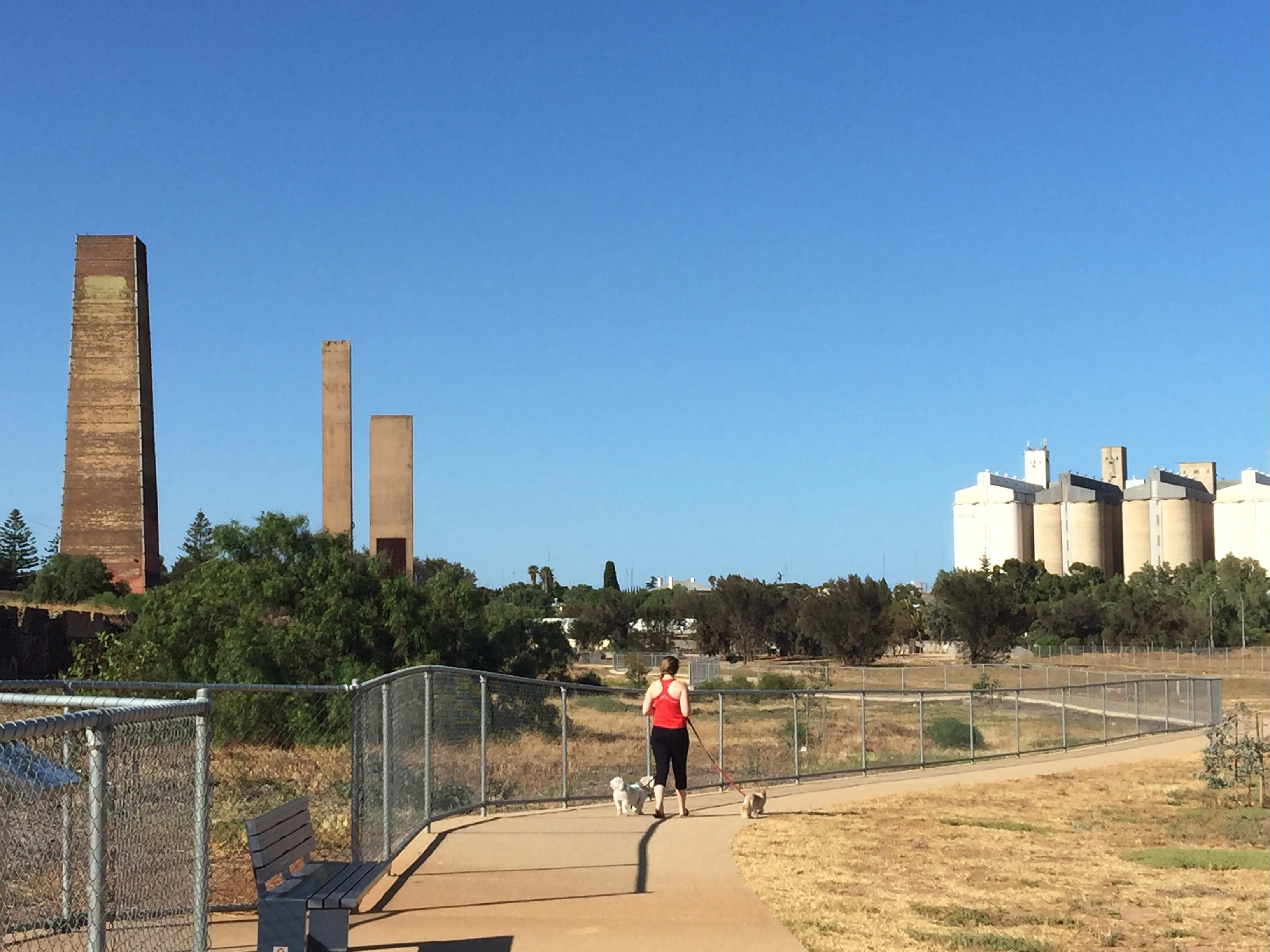 Smelters Trail Wallaroo