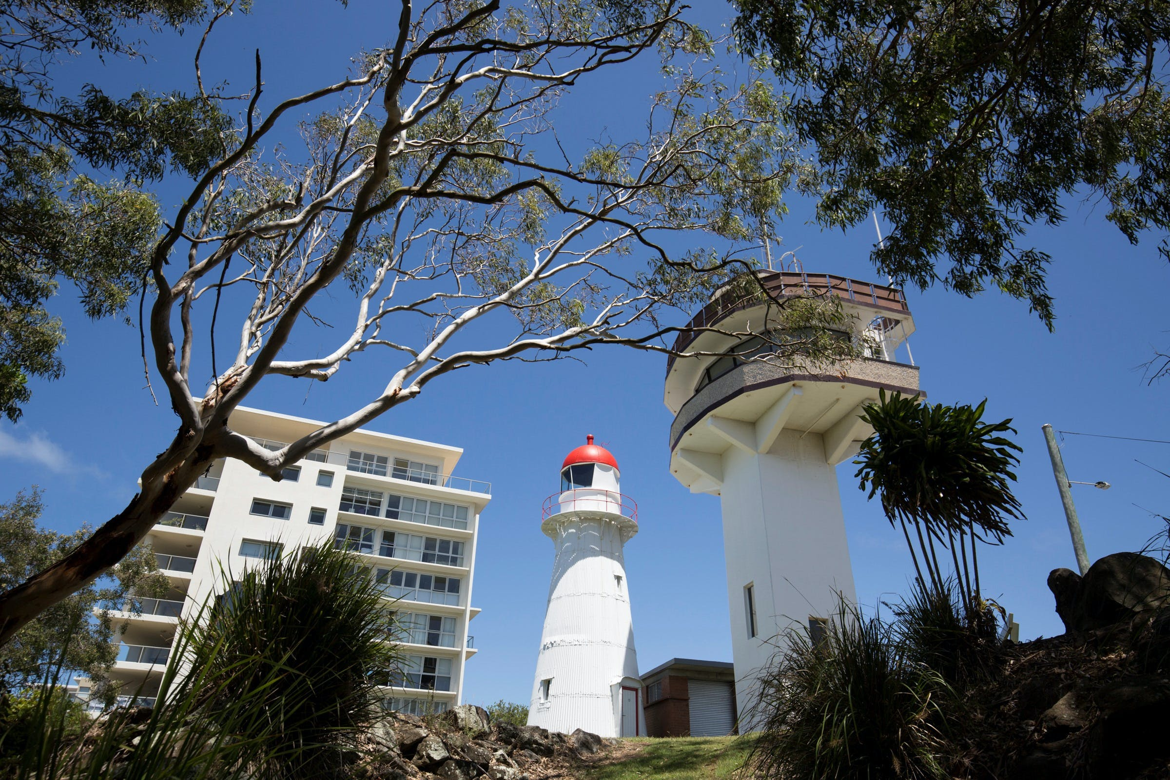 Friends of the Caloundra Lighthouses