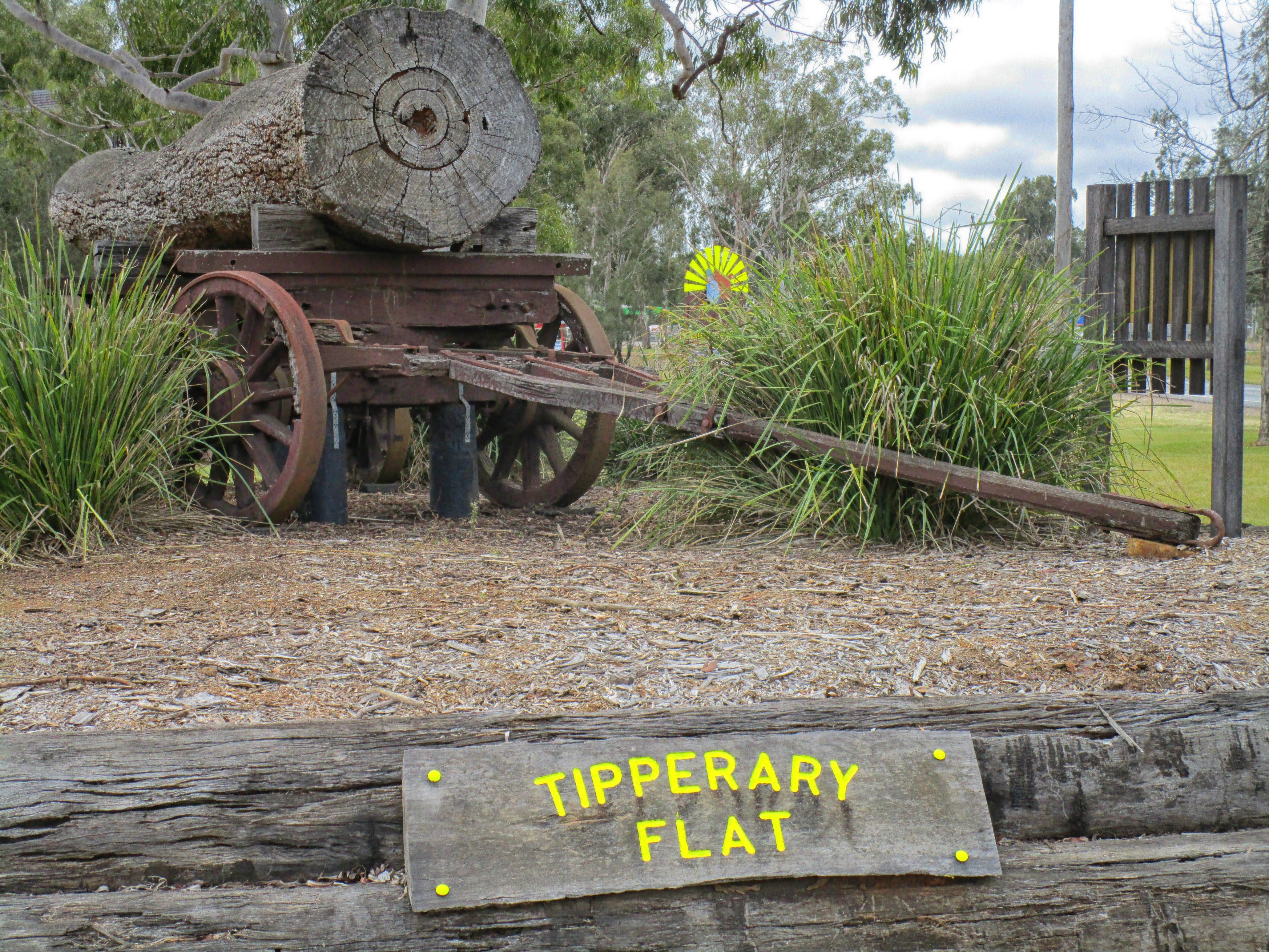 Tipperary Flat