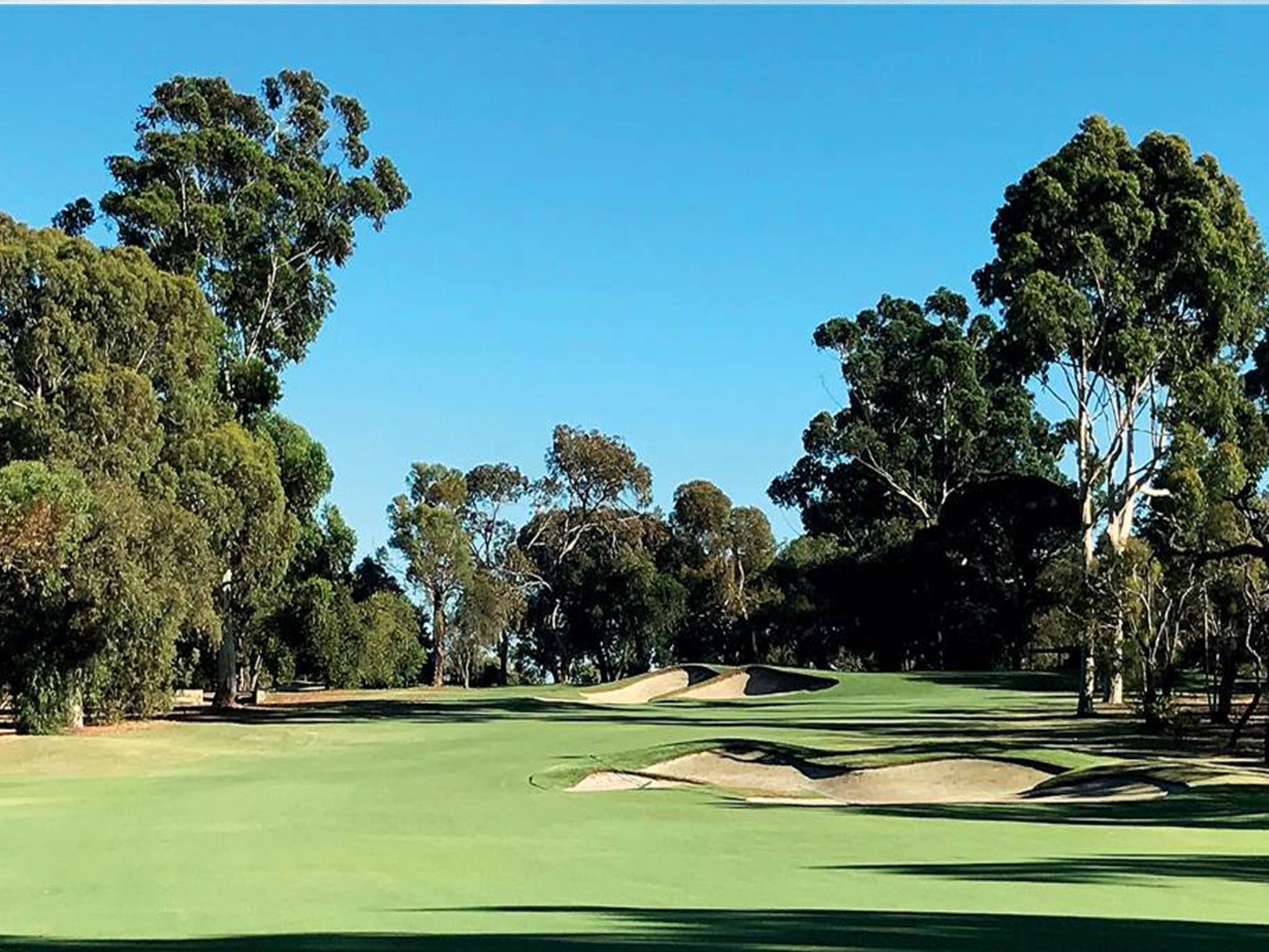 Wanneroo Golf Club