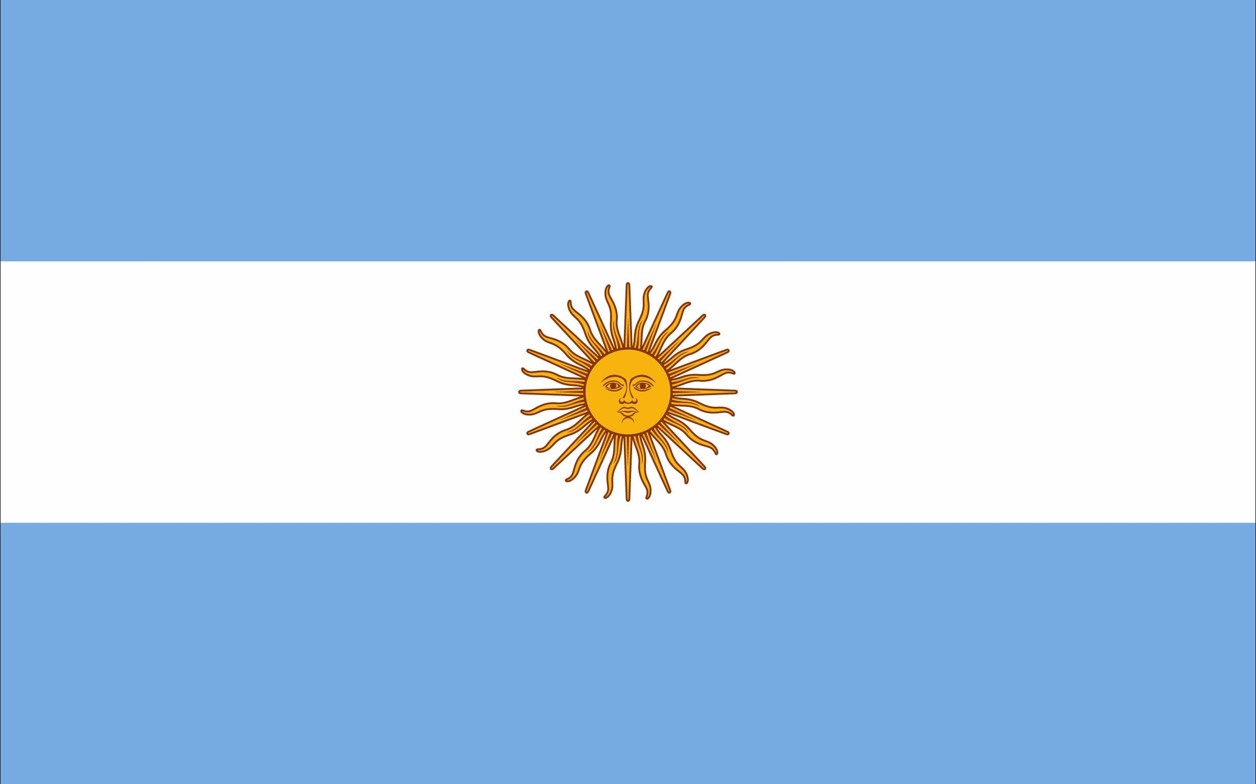 Argentina Embassy of