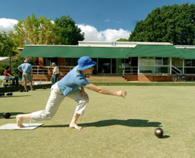 Canberra City Bowling Club