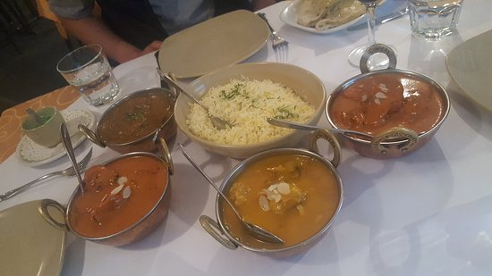 Tandoori  Curry Club