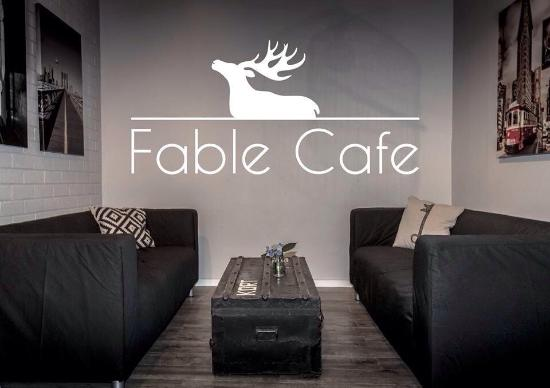 Fable Cafe