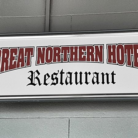 Great Northern Hotel Bistro
