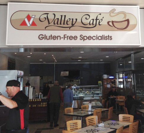 The Valley Cafe