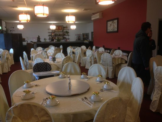 Grand Court Chinese Restaurant