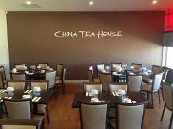 China Tea House