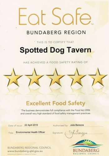 Spotted Dog Tavern