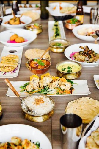 Roshni Fine Indian Cuisine