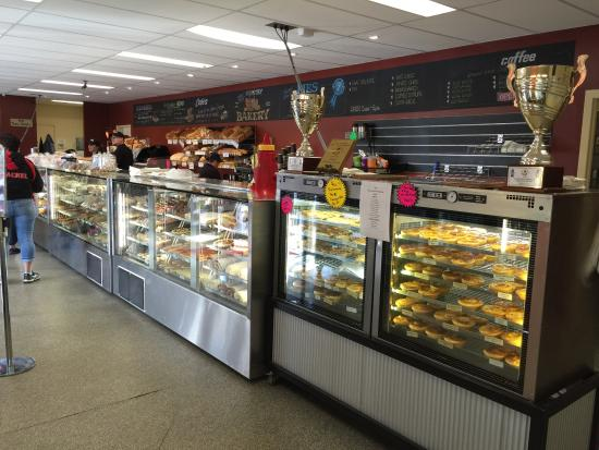 Mount Barker Country Bakery