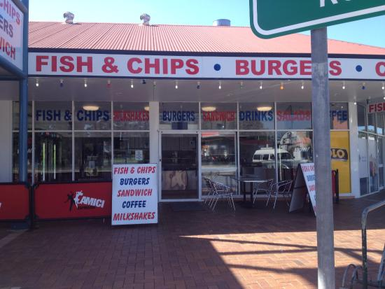 Beaudesert Fish and Chips