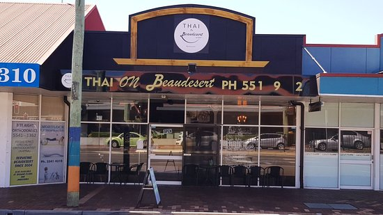 Thai on Beaudesert