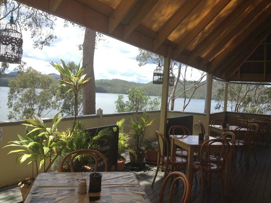 Cormorant Bay Cafe