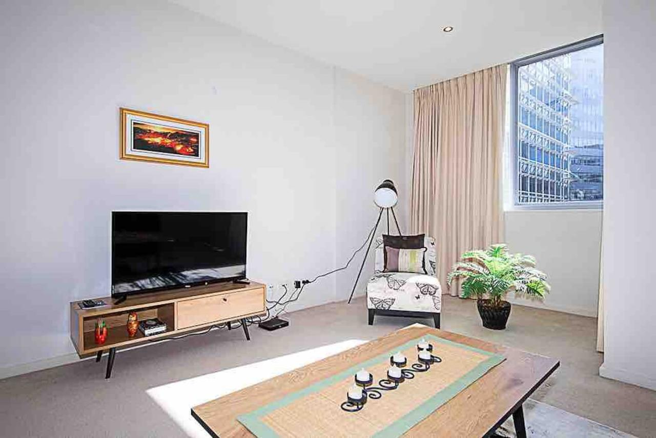 Spacious 1BR Stylish New Acton Apartment Parking