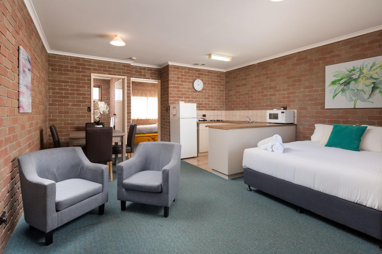 Corowa Bindaree Holiday Park