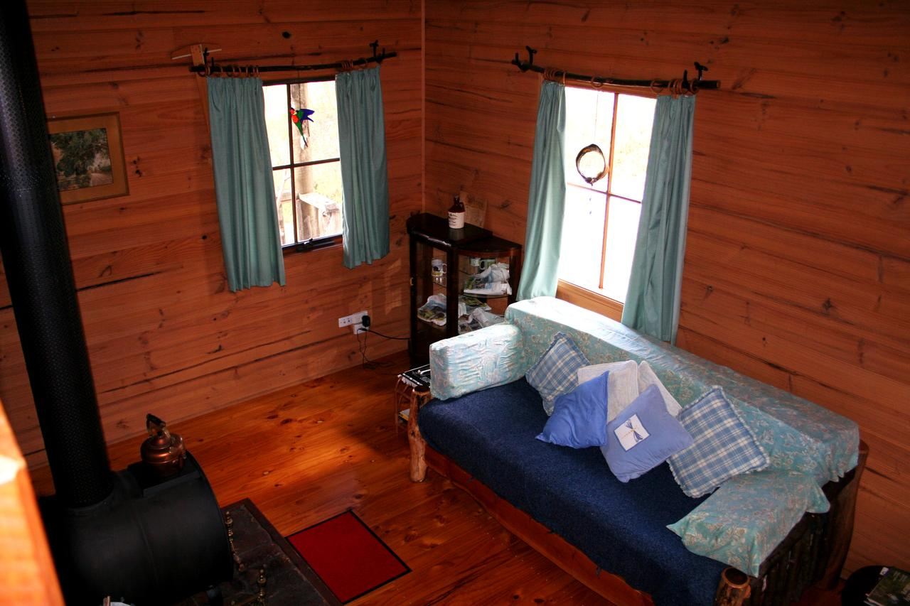 Cradle Mountain Love Shack